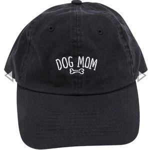 Olive & Pique Dog Mom Hat